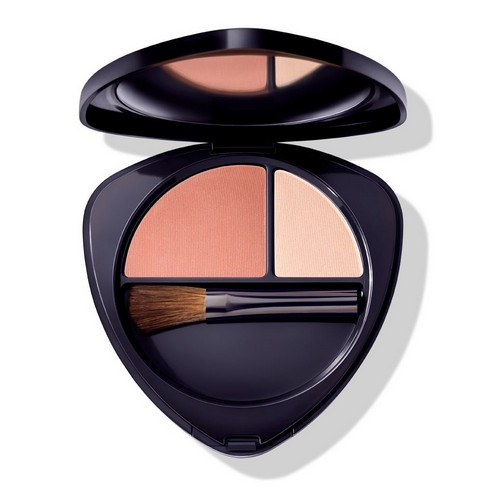 DR.HAUSCHKA Blush Duo 01