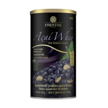 Essential Nutrition AÇAÍ WHEY