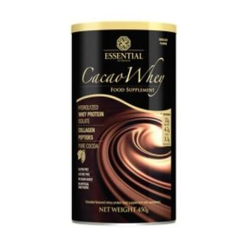 Essential Nutrition Cacao Whey